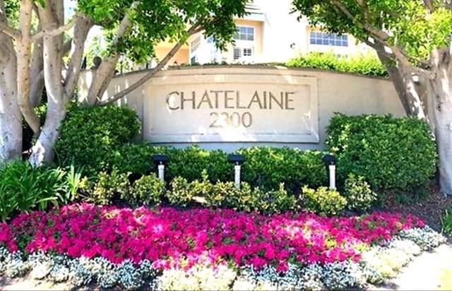 2300 Maple Avenue #109, Torrance, CA 90503 (#SB19210139) :: Steele Canyon Realty