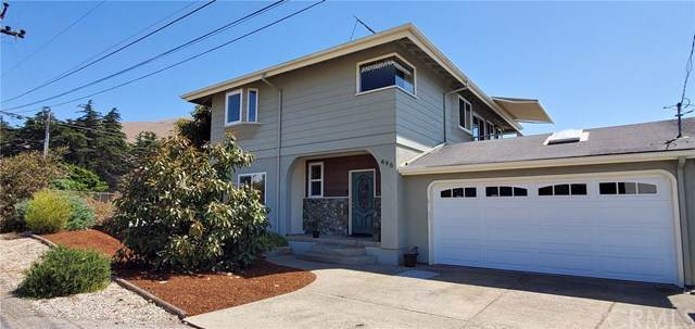 496 Whidbey Street, Morro Bay, CA 93442 (#SC19220428) :: Team Tami