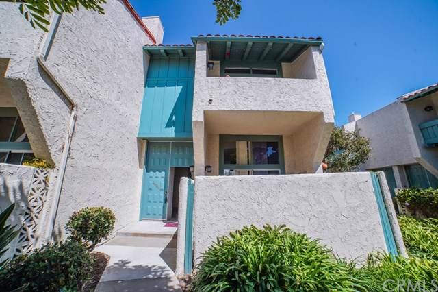 4924-1/2 Mcconnell Avenue, Los Angeles (City), CA 90066 (#DW19220437) :: The Miller Group