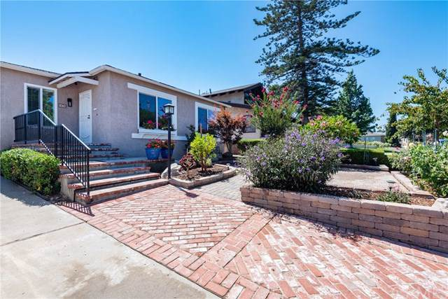 1676 266th Street, Harbor City, CA 90710 (#PV19220446) :: California Realty Experts
