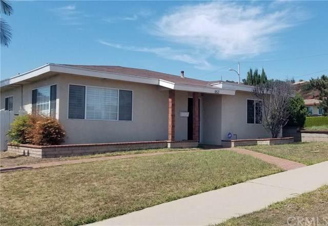 953 N Sanchez Street, Montebello, CA 90640 (#CV19219446) :: The Laffins Real Estate Team