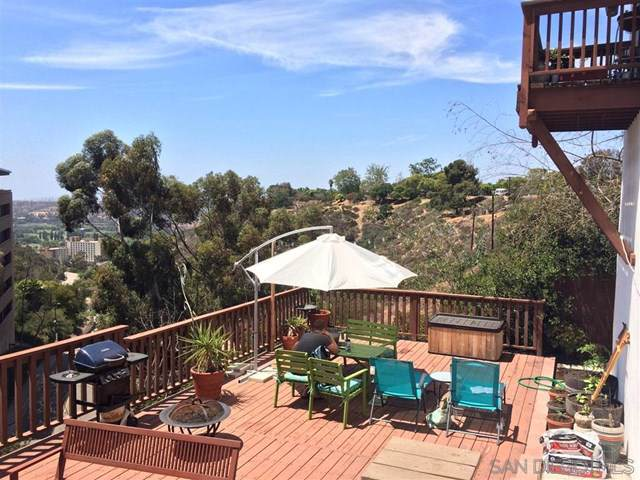 4292 3Rd Ave, San Diego, CA 92103 (#190051262) :: Steele Canyon Realty