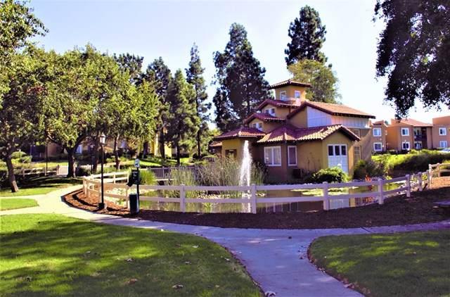 17185 West Bernardo Drive #104, San Diego, CA 92127 (#190051268) :: Steele Canyon Realty