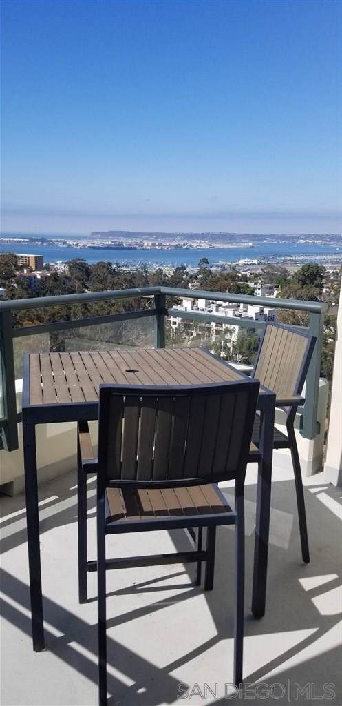 475 Redwood St #1204, San Diego, CA 92103 (#190051269) :: Steele Canyon Realty