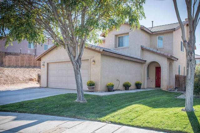 15240 Sunray Court, Victorville, CA 92394 (#517725) :: Steele Canyon Realty