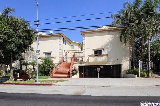 15053 Victory Boulevard #2, Van Nuys, CA 91411 (#319003678) :: Steele Canyon Realty