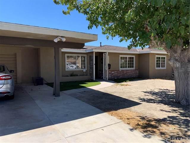 43791 Towne Street, Indio, CA 92201 (#EV19220480) :: Allison James Estates and Homes