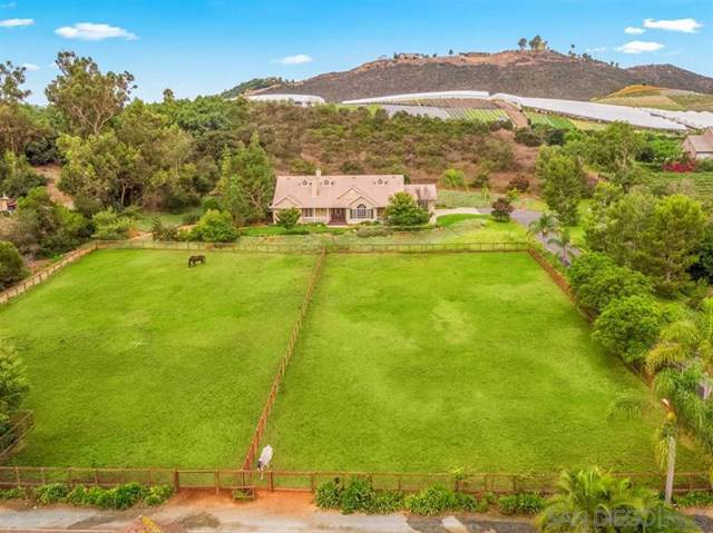 3228 N Twin Oaks Valley Rd, San Marcos, CA 92069 (#190051277) :: Abola Real Estate Group