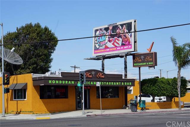 14142 Doty Avenue, Hawthorne, CA 90250 (#SB19220527) :: Millman Team