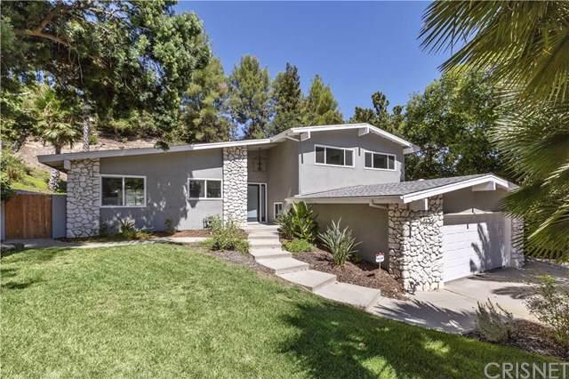 19545 Valdez Drive, Tarzana, CA 91356 (#SR19220274) :: RE/MAX Estate Properties