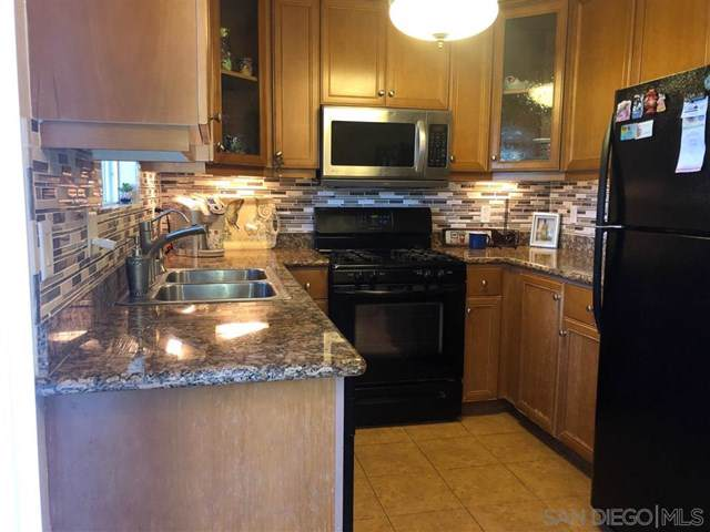 195 Avenida Descanso #123, Oceanside, CA 92057 (#190051285) :: Millman Team