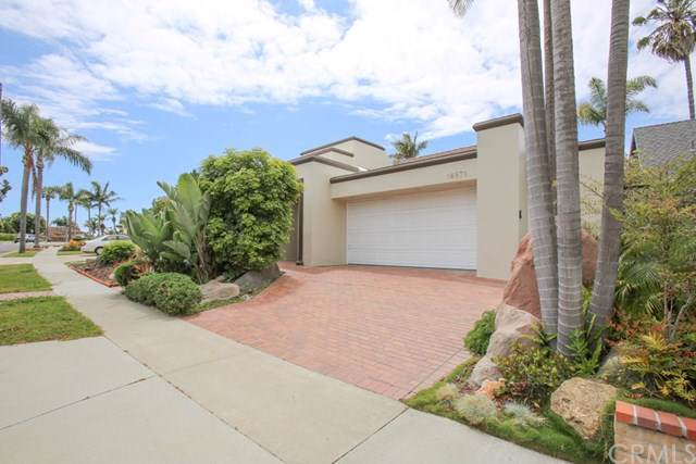 16871 Saybrook Lane, Huntington Beach, CA 92649 (#PW19220380) :: Harmon Homes, Inc.