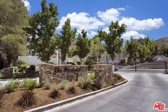 30985 Old Colony Way, Westlake Village, CA 91361 (#19511122) :: Millman Team