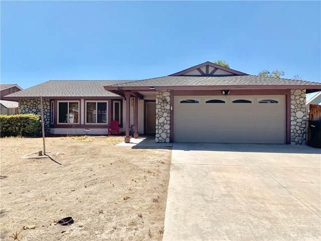 1256 Cedar Breaks Way, San Jacinto, CA 92583 (#SW19220501) :: Millman Team
