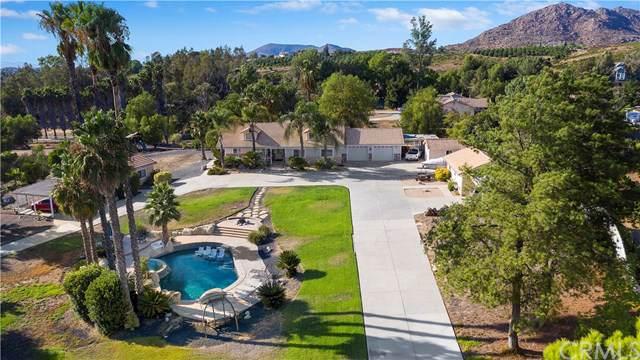 37200 Glenoaks Road, Temecula, CA 92592 (#SW19214473) :: Allison James Estates and Homes