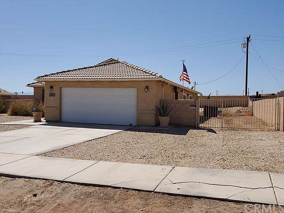 2001 Bell Court, Salton Sea, CA 92274 (#OC19220584) :: Doherty Real Estate Group