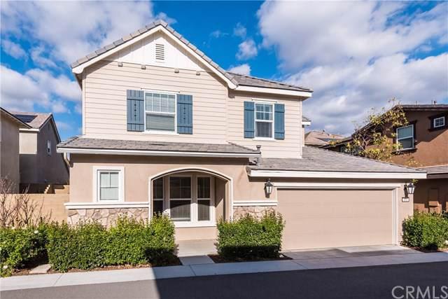 161 Violet Bloom, Irvine, CA 92618 (#OC19214557) :: Provident Real Estate