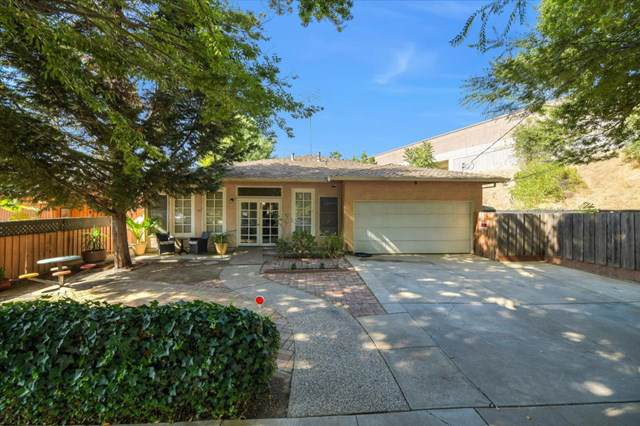 431 Dawson Avenue, San Jose, CA 95125 (#ML81768684) :: Doherty Real Estate Group