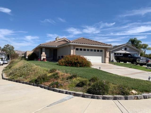 1186 Castlemere Court, Simi Valley, CA 93065 (#SR19220595) :: Z Team OC Real Estate