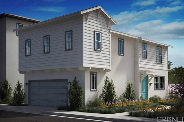 1255 Beacon Lane, Harbor City, CA 90710 (#SR19220624) :: Go Gabby