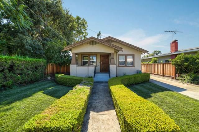 1338 Lafayette Street, Santa Clara, CA 95050 (#ML81768686) :: Abola Real Estate Group