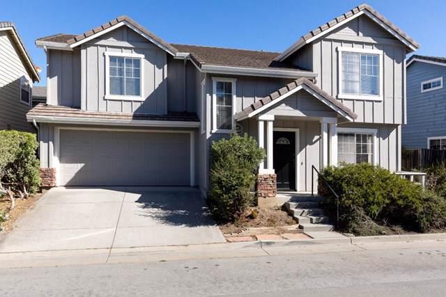 2200 Francesco Circle, Capitola, CA 95010 (#ML81768689) :: Abola Real Estate Group