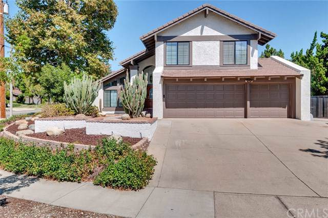 1427 Rosewood Street, Upland, CA 91784 (#CV19220562) :: Abola Real Estate Group