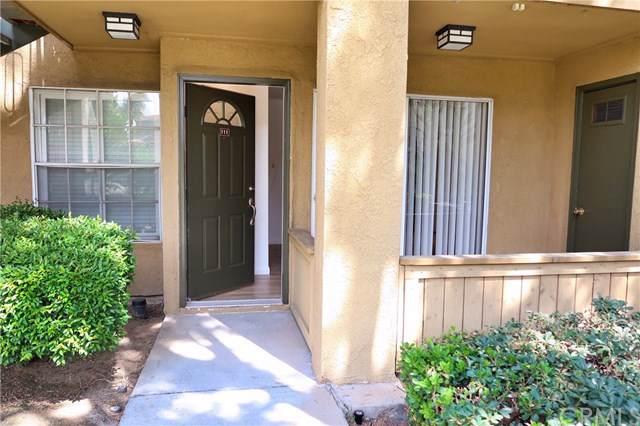 2160 Highpointe Drive #111, Corona, CA 92879 (#IG19220686) :: Doherty Real Estate Group