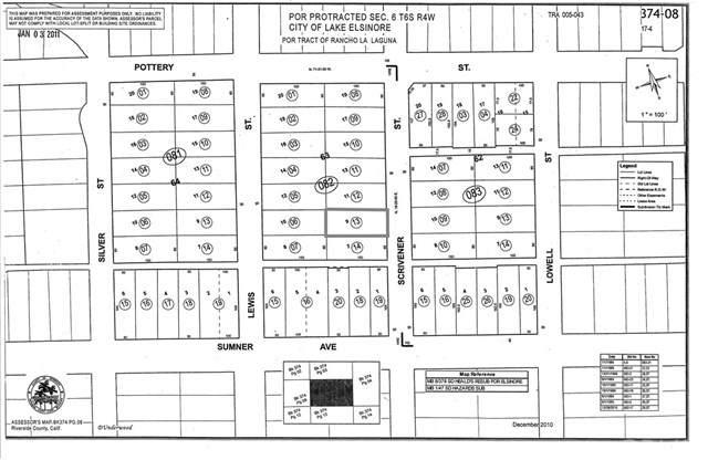 309 N Lewis, Lake Elsinore, CA 92530 (#LG19218043) :: Provident Real Estate