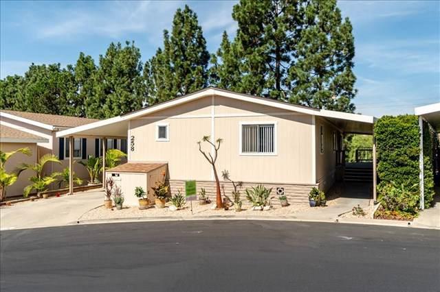 3535 Linda Vista Dr. #258, San Marcos, CA 92078 (#190051310) :: Hart Coastal Group