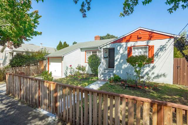 2315 West Street, Berkeley, CA 94702 (#ML81768699) :: Abola Real Estate Group