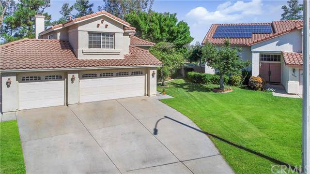 31860 Corte Mendoza, Temecula, CA 92592 (#SW19220710) :: The Miller Group