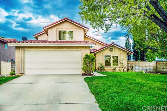 600 Tina Court, Lancaster, CA 93535 (#SR19220714) :: Abola Real Estate Group