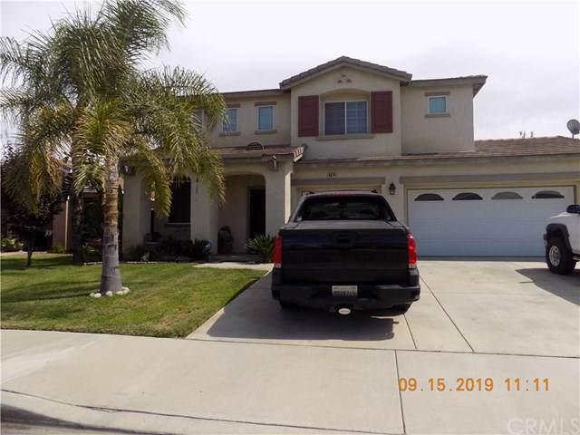 16074 Coyote Springs Court, Moreno Valley, CA 92551 (#IV19220734) :: The Danae Aballi Team