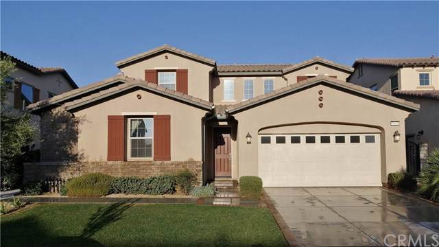 7637 Casa De Maria Court, Eastvale, CA 92880 (#TR19220418) :: Allison James Estates and Homes