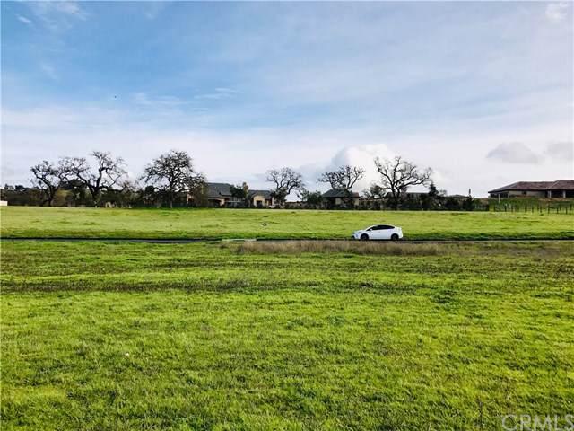 1315 Fire Rock, Templeton, CA 93465 (#SC19220707) :: RE/MAX Parkside Real Estate