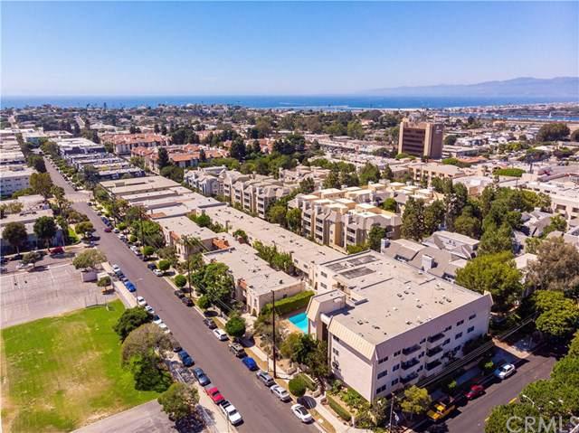 8025 Redlands Street #14, Playa Del Rey, CA 90293 (#SB19219298) :: The Danae Aballi Team