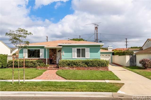 5111 Avenue B, Torrance, CA 90505 (#SB19220753) :: RE/MAX Estate Properties