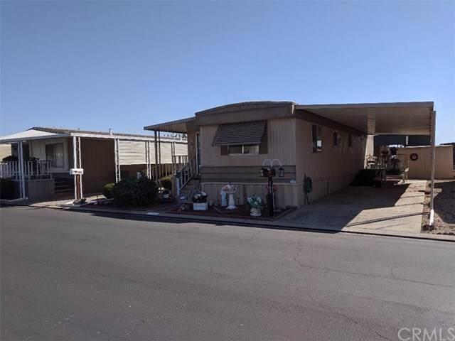 2240 Golden Oak Lane #109, Merced, CA 95341 (#MC19220761) :: The Marelly Group | Compass