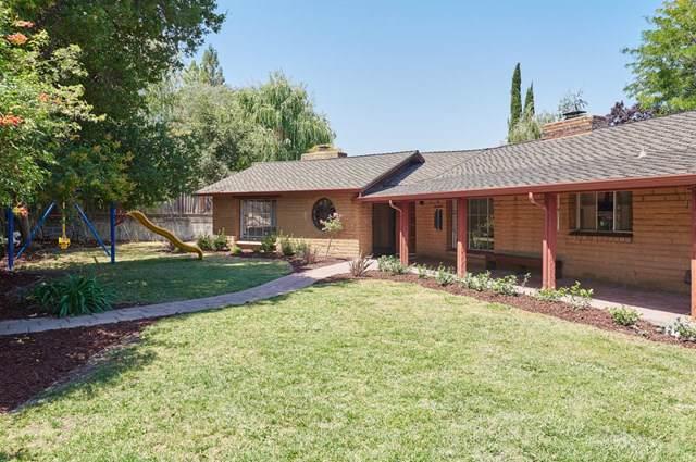 8713 Lions Creek Drive, Gilroy, CA 95020 (#ML81768442) :: The Brad Korb Real Estate Group