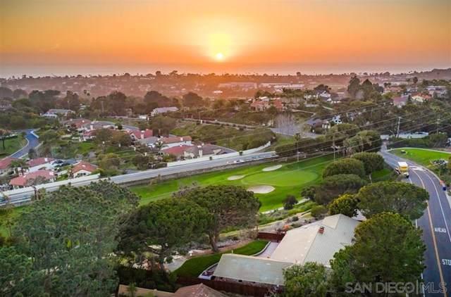 1415 Highland Drive, Solana Beach, CA 92075 (#190051327) :: RE/MAX Estate Properties