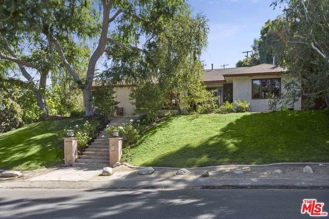 4030 Ethel Avenue, Studio City, CA 91604 (#19511056) :: The Marelly Group | Compass