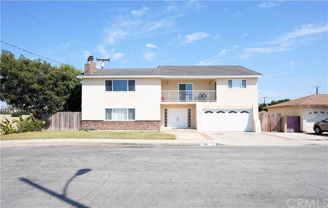 709 W 227th Place, Torrance, CA 90502 (#TR19220766) :: Heller The Home Seller