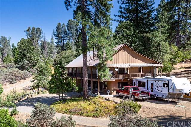3850 Pinecrest Drive, Mariposa, CA 95338 (#MP19219550) :: The Houston Team | Compass