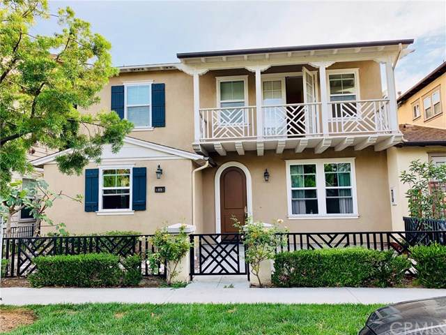 215 Liberty Street, Tustin, CA 92782 (#TR19220824) :: Berkshire Hathaway Home Services California Properties