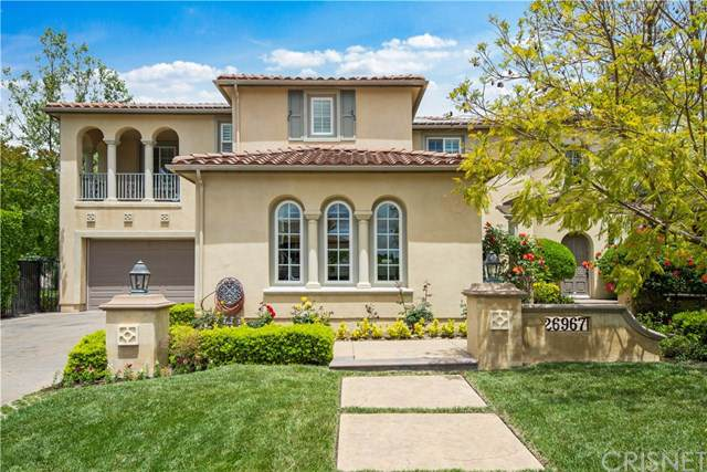 26967 Alsace Drive, Calabasas, CA 91302 (#SR19220854) :: The Marelly Group   Compass