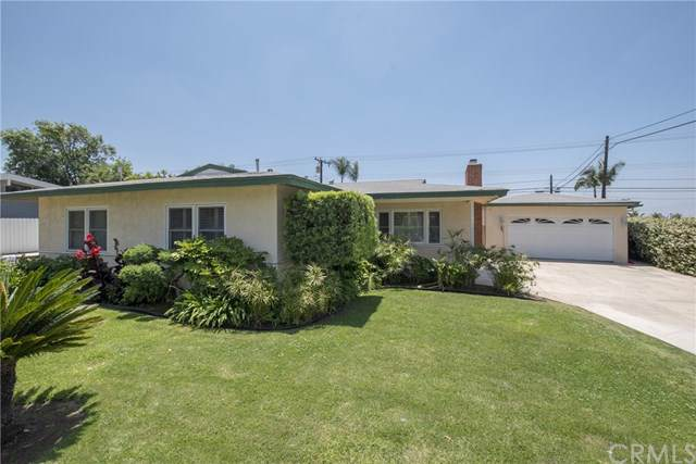 15938 Janine Drive, Whittier, CA 90603 (#PW19219549) :: DSCVR Properties - Keller Williams