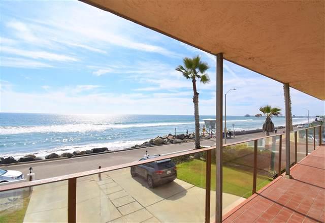 803 S S Pacific St #1, Oceanside, CA 92054 (#190051341) :: Brandon Hobbs Group