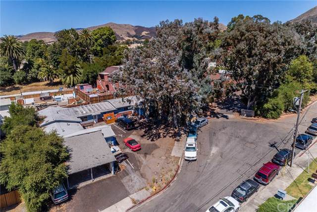1230 Monte Vista Place, San Luis Obispo, CA 93405 (#SP19220820) :: RE/MAX Parkside Real Estate