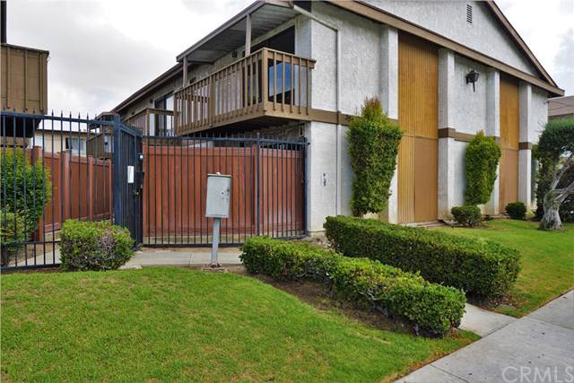3219 Marine Avenue #6, Gardena, CA 90249 (#SB19180847) :: Allison James Estates and Homes
